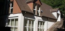 Holiday rental Le Pavillon