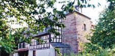Gîte Le Schlossel