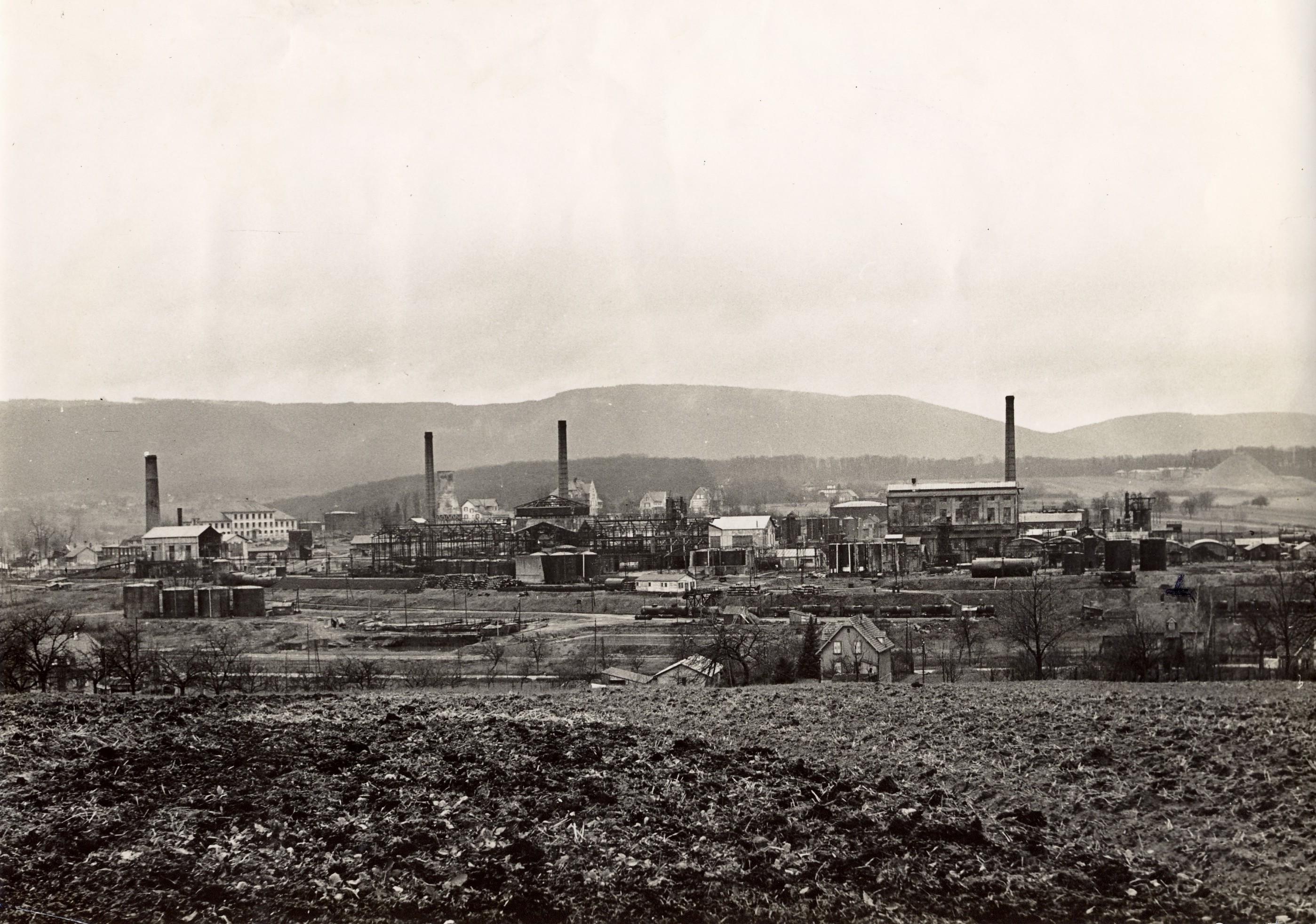 Balade géologique autour du carreau de mine Clemenceau