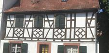 Holiday rental Au Heimbach