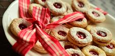 Advent and Christmas traditions and flavours