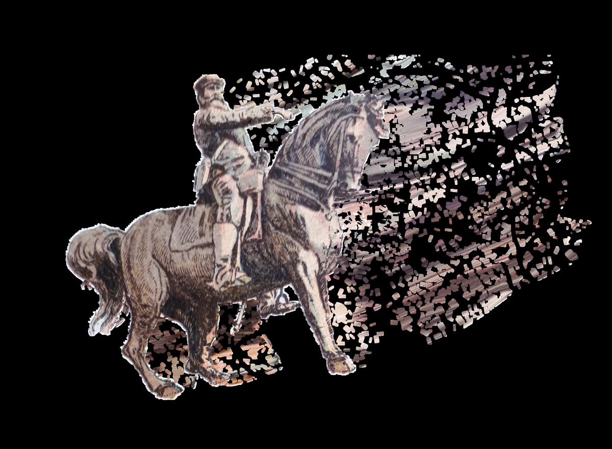 Exposition La tête de Frédéric III : le retour !