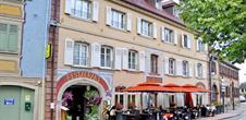 Spa hotel Au Lion d'Or