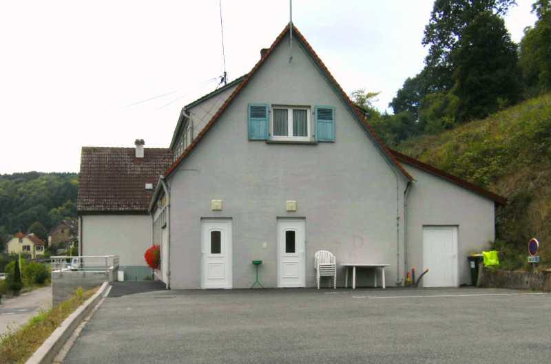 Gîte de France municipal