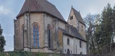 Eglise simultanée St Jacques-le-Majeur