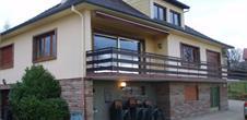 Holiday apartment Villa du Lion d'Or