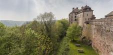 Castle of La Petite Pierre