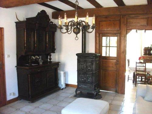 meubl de tourisme le g te du p cheur schoenbourg. Black Bedroom Furniture Sets. Home Design Ideas