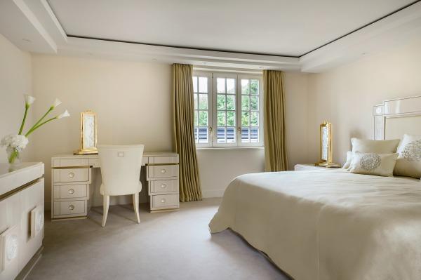 Hôtel-restaurant Villa René Lalique
