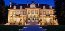 Hôtel Château Hochberg