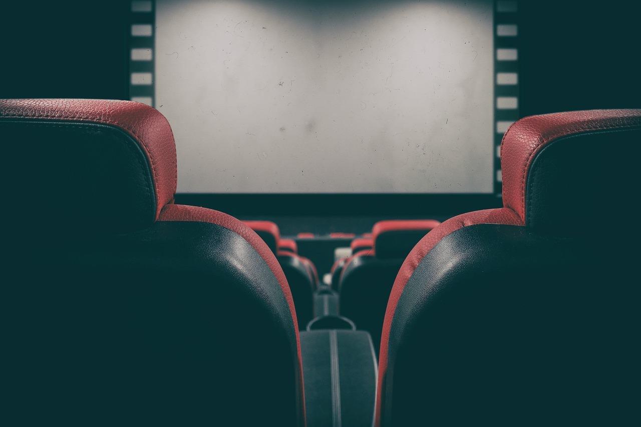 Noël au Cinéma