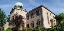 Berceau du judaïsme rural 1 Synagogue d'Ingwiller