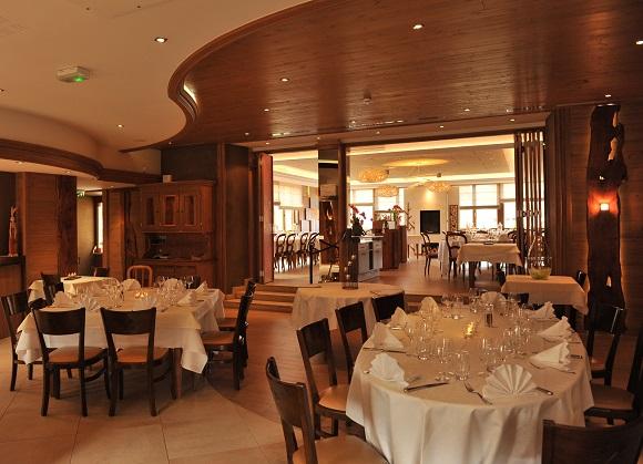 Hotel Restaurant Wimmenau