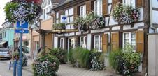 Office de Tourisme du Grand Ried - Bureau d'information touristique de Marckolsheim