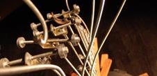 Exposition 'Sculptures sonores' au CIP Point d'Orgue de Marmoutier