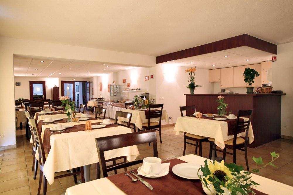 Hotel-restaurant Au Lion d'Or