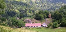 Farmhouse inn Baerenbach