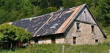 Farmhouse inn Hinteralfeld