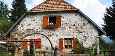 Farmhouse inn Bruckenwald