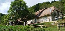 Farmhouse inn Entzenbach