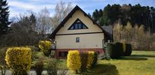 Guesthouse from Mrs Violette SCHMITT