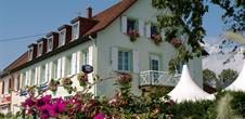 Hotel-restaurant Au Vieux Tilleul