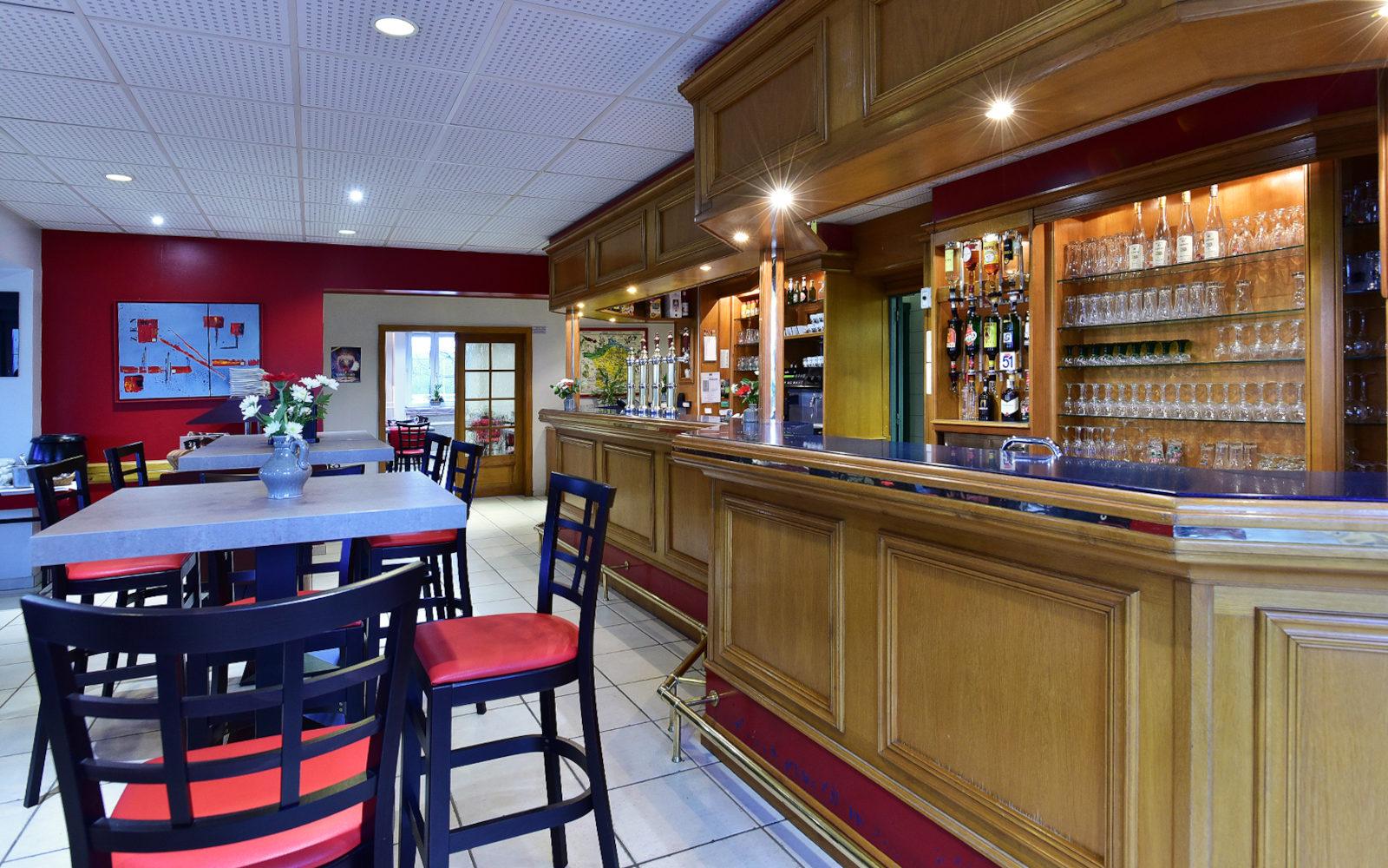Hotel Restaurant Le Pont D Aspach