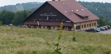 Hotel-Restaurant du Sommet