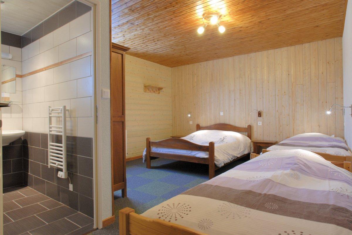 Group accommodation Auberge Langenberg