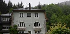 Bed & breakfast La Villa du Lac