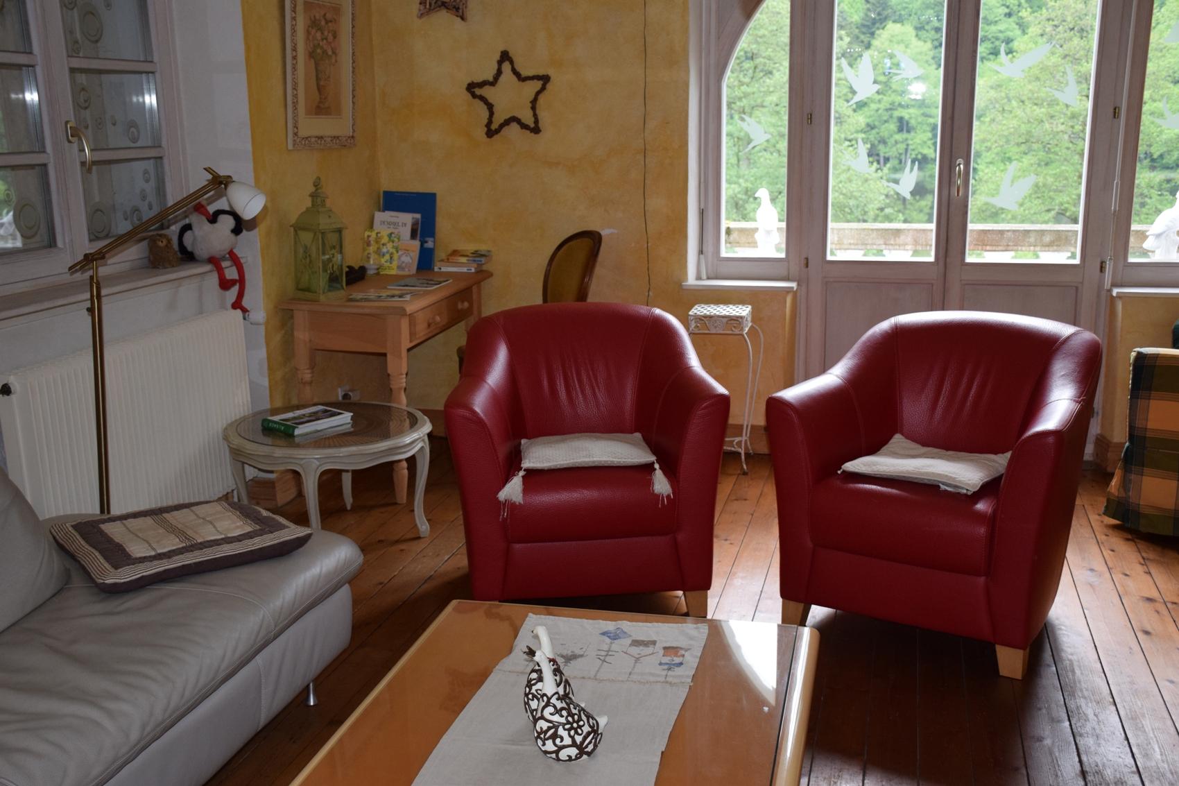 Gästezimmer La Villa du Lac
