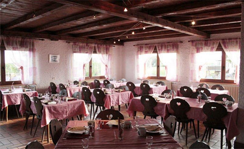Restaurant Hôtel du Sommet