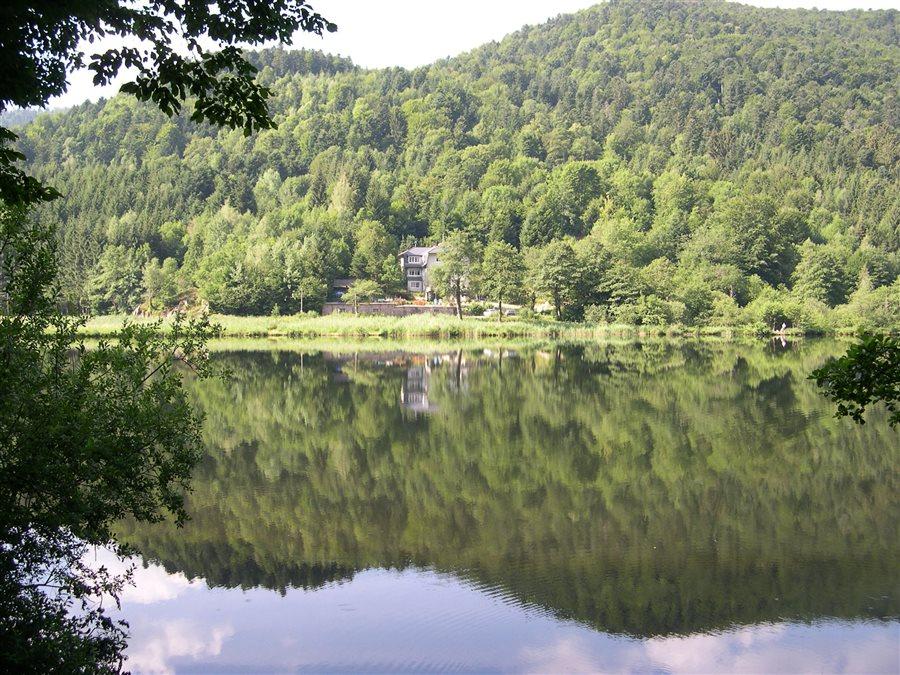 Sewen lake