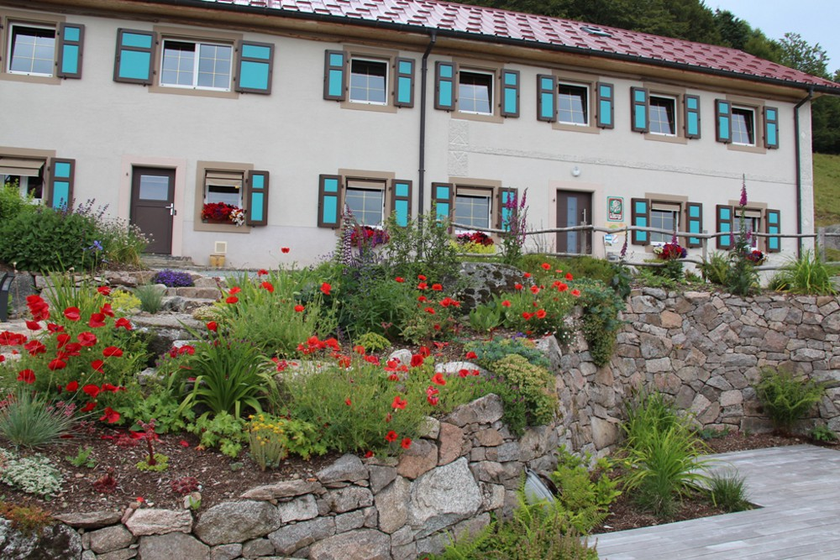Berggasthof Gresson