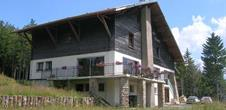 Group accommodation Les Campanules