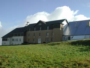 Group accommodation La Jumenterie