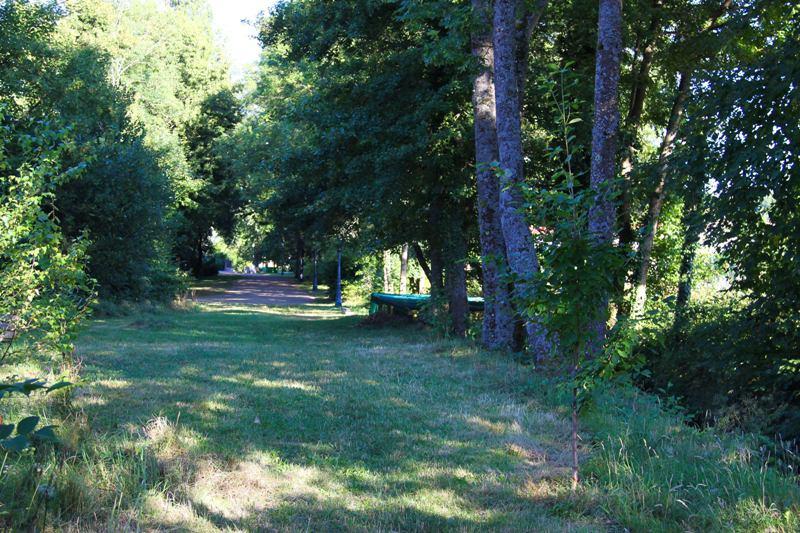 Wanderung : Le sentier au Fil de Lauw