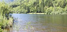 Fishing Lake Sewen