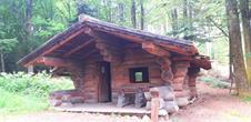 La balade au chalet Am Saegenkopf à Lauw
