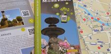Circuit Suivez le Guide Masevaux - Monuments historiques en QR Code