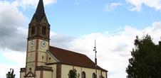 Kirche Saint-Maurice
