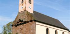 Kirche Saint-Vincent