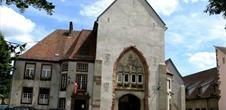 Abtei Saint-Léger
