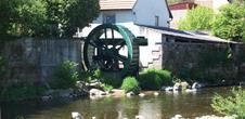 Piste et Trésor : Suivez l'eau à Masevaux