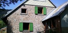 Mountain shelter Isenbach