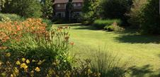 Bed and breakfast Aux neuf Saules