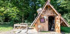 Cabane de la Sorcière