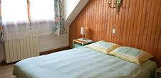 Guesthouse from Mrs Marie-Claire HAGENBACH