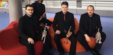Concert du Festival d'Orgue - prestige de la trompette