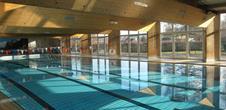 Activités été à la piscine